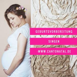 Geburtsvorbereitung Singen